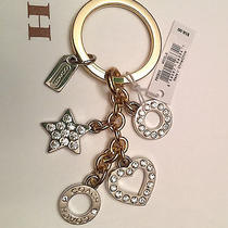 Coach Key Chain - New With Tags Comes With Gift Box Photo