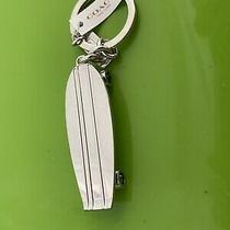 Coach Key Ring (Skateboard) Htf Photo