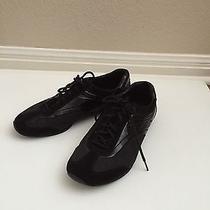 Coach Kodie Women's Signature Sneakers -Size 8m Photo