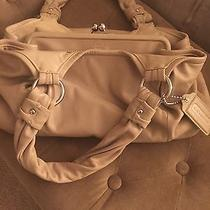 Coach (L0893-13437) - Satchel - Sand Color  Photo