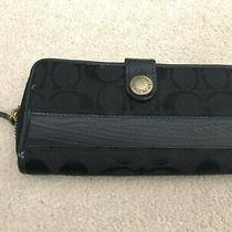 Coach Ladies Wallet - 5 Items Free Postage (Au Only) Photo