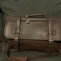 Coach Leather Bag/purse - Brown - Barely Used - Low Price to Sell Quick Photo