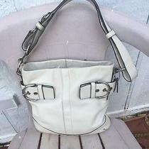 Coach Leather Handbag F05s-1452 Photo