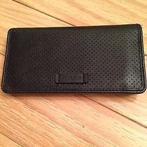 Coach Leather Iphone Case/wallet Photo