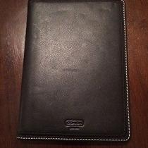 Coach Leather Picture Album Photo