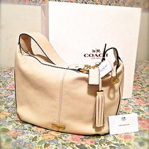 Coach Leather Purse With Free Gift Box Photo