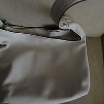 Coach Leather Shoulder Bag/cross Body Bag Photo