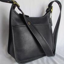 Coach Leather  Shoulder Crossbody Bag Usa  9966 Patricia Legacy  Euc Photo