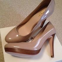 Coach Leticia Pump- Size 8- Never Been Worn Photo