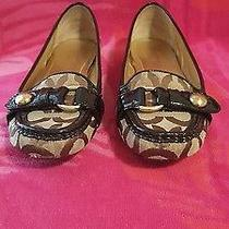 Coach Loafers Size 7 No Reserve Photo