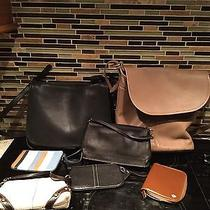 Coach Lot of 7 Items Photo
