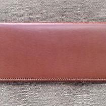 Coach Men's Water Buffalo Slim Breast Pocket Wallet F74717 Photo