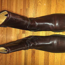 Coach Mens Boots Size 11m Photo