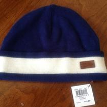 Coach Mens Knit Hat Photo