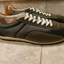 Coach Mens Low Casual Sneakers G1294  Ds Size 13 Photo