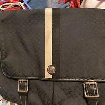 Coach Messenger Bag Briefcase Photo