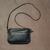 Coach Messenger Bag   Color  Black Photo