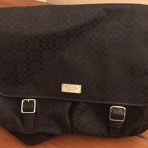 Coach Messenger Bag New With Tags Photo