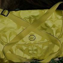 Coach Messenger Bag Women  Photo