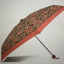 Coach Mini Umbrella in Signature Prairie Daisy Cluster Print 68 Photo
