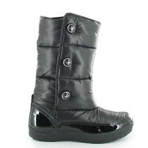 Coach New Polina Black Womens Shoes Size 11 Boots Msrp 228 Photo