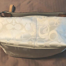 Coach New With Tags Leather Purse Photo