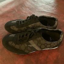Coach New York Womens Shoe Size 8.5 Photo
