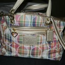 Coach Nwt Purse Photo