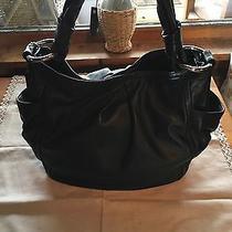 Coach Parker Leather Medium Bag Photo