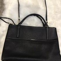 Coach Pebbled Leather Borough Bag Gold/black 28160 Photo