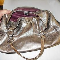 Coach Pocket Book Hand Bag Photo
