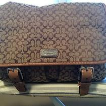 Coach Pocketbook Bag Purse Photo
