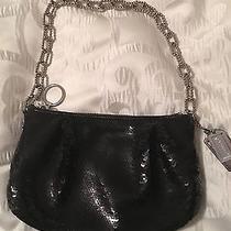 Coach Poppy Sequin Handbag  Photo