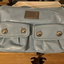 Coach Poppy Shoulder Bag With Wristlet Photo
