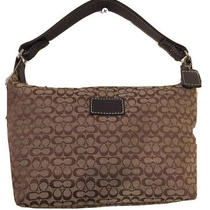 Coach  Pouch  Color Chestnut Brand New With Tag Photo