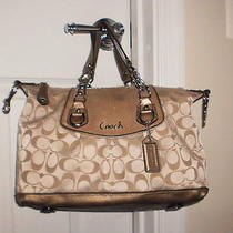 Coach Purse Photo