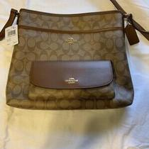 Coach Purse and Wallet Set Brand New Photo