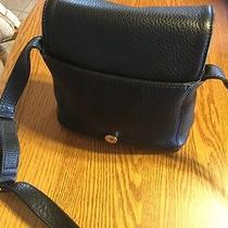 Coach Purse/handbag Black Photo
