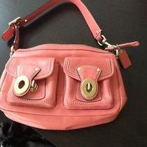 Coach Purse Like New Photo