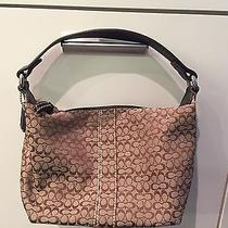 Coach Purse New Without Tags Photo