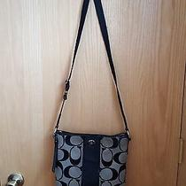 Coach Purse - Over the Shoulder Long Strap - Used Photo