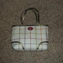 Coach Purse/satchel Photo