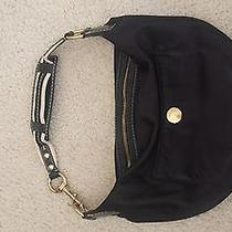 Coach Purse Small Black Photo