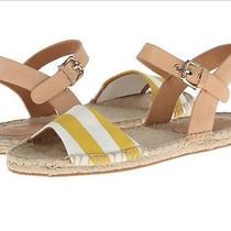 Coach Reena Sandals Us Size 8 Retails 118 Photo
