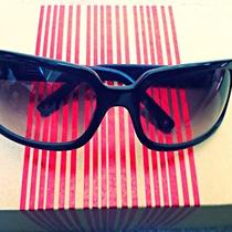 Coach Samantha Sunglasses Photo