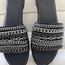 Coach Sandals Size 10 Photo