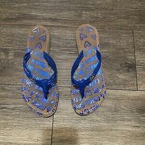Coach Sandals Size 7 Photo