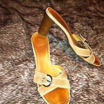 Coach Sandals-Size 8 Photo