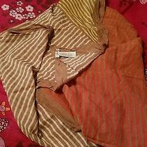 Coach Scarf Pink Palette Pre Used Twice Photo