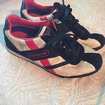 Coach Shoes Size 6 Photo